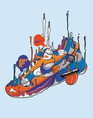 Nike by Rubens Cantu
