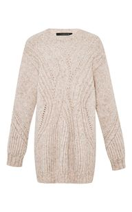 Thakoon Cable-Knit M