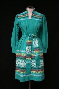Go Native Dress.