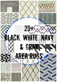 25+ Area Rugs - Two
