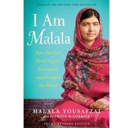 I Am Malala: How One