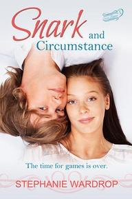 Snark and Circumstance -- Stephanie Wardrop #YA #novella #JaneAustin