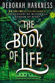 THE BOOK OF LIFE by