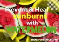 #Watermelon can help