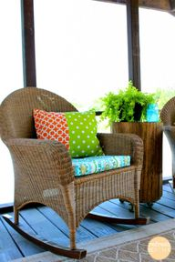 Outdoor Living - Ref
