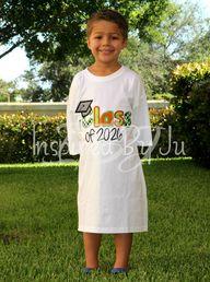 Class Shirt by Inspi