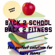 Back 2 School Back 2