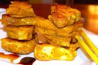 Recipe: Tofu Pakoras