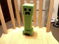 Giant Creeper from M