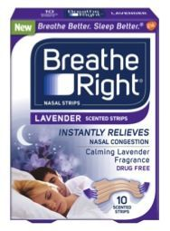 Breathe Right Sleep