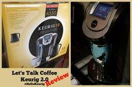Lets Talk Coffee: K