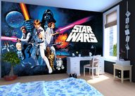 Star Wars Home Decor Dream House Experience