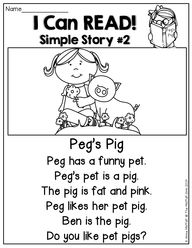 Simple Stories made