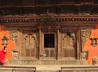 PATAN Temple de Kumb