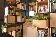 Architecture firm Pe