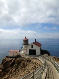 Point Reyes National