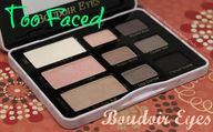 Too Faced Boudoir Ey