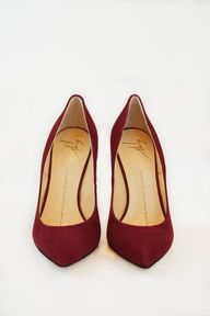PERFECT fall pumps /