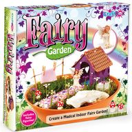 Craft Box Fairy Gard