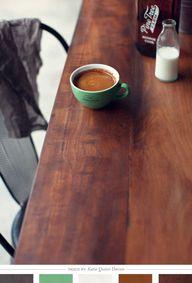 oh i love da coffee