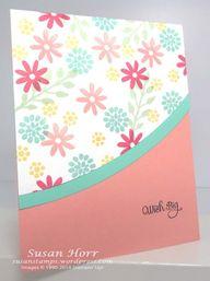 Flower Patch, A Doze