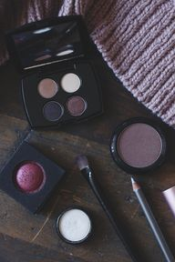 Our Fall Beauty Reso