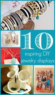 10 Inspiring DIY Jew