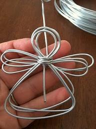 Wire Angels -