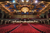 Beautiful Pantages T