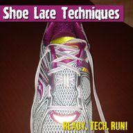 Shoe Lace Techniques