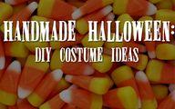 Handmade Halloween c