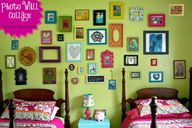 Pearmama: Photo Wall