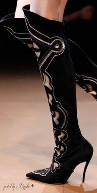 Regilla ⚜ Versace FW