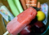 Fruti natural fruit