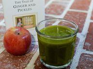 Apple & Mango Greeny