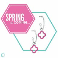 #OrigamiOwl Earrings