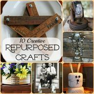 10 Creative Repurpos