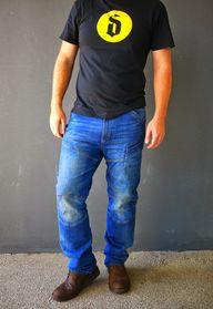 Draggin' Razzo Jeans