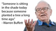 Warren Buffett Team...