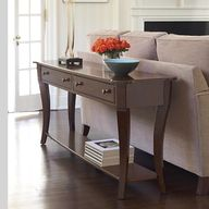 Console Table, on cl
