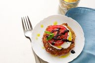 Caprese Latkes For T