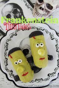 Halloween Frankenste