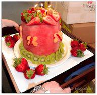 A Cupcake Love Affai