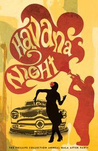 Havana Night: The Ph
