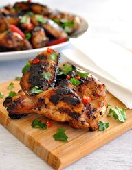 Grilled Vietnamese C