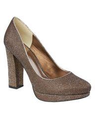 Sammy Glitter Shoes: