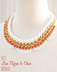 Easy Lace Filigree a