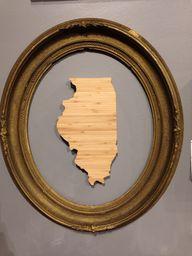 "1800s oval frame 3"""