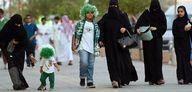 In Saudi Arabia, a n