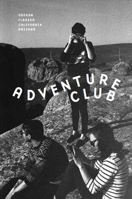 Adventure Club (Issu